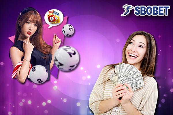 sbobet betting lottery